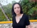 《花样姐姐第二季片花》第四期 雪姨背包被弄丢发飙 节目录制被迫中断