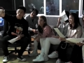 《蜜蜂少女队片花》第四期 四爷队少女唱歌跑调又散漫 被吴奇隆赶出录音棚