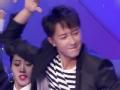 《看见你的声音片花》第二期 一个大写的帅 韩庚帅气唱跳女粉丝不淡定了