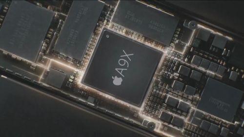 iPad Pro:与PC相比,A9X芯片实际表现如何?