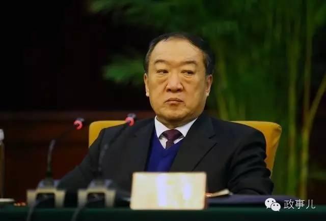 2014年6月14日,全国政协原副主席苏荣落马。