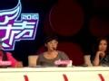 """《搜狐视频综艺饭片花》柯以敏怒斥选手引众怒 """"三分钟CP""""遭众人催婚"""