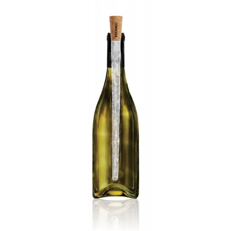 从使用频率来看,冷酒器显然是最值得购买的葡萄酒工具No.1