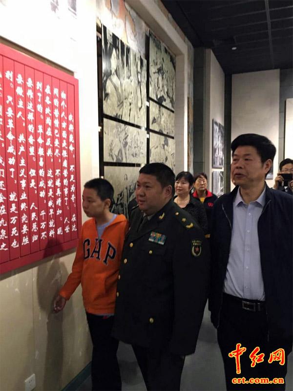 湖南韶山举行毛泽民诞辰120周年座谈会