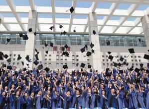 教育部发布高等教育质量报告:规模世界第一