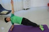 教你几招练好健康脊椎!