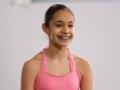 《艾伦秀第13季片花》S13E129 少女为克服焦虑学舞 舞技被评惊为天人