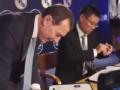 视频-皇家马德里收获新赞助 解密更衣室送福利