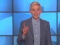 《艾伦秀第13季片花》S13E130 艾伦向受惊观众致歉 奥运会logo遭调侃