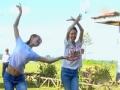 《花样姐姐第二季片花》第五期 与小朋友嬉戏 李治廷Henry二重奏金晨姜妍伴舞