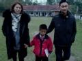 《一路上有你第二季片花》第五期 袁咏仪思念儿子飙泪 沙溢被儿子嫌弃:不要爸爸