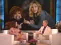 《艾伦秀第13季片花》第S13E132期 迈卡锡透明牙套认真搞笑 艾伦赞其最好笑女演员