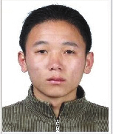 王文龙,男,汉族,1989年2月21日出生,户籍地址:福建省南靖县山城镇翠眉村军营62号。身份证号码:350627198902210015。