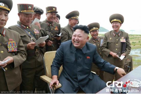 快讯:韩国防部证实朝鲜侦察总局大校投奔韩国