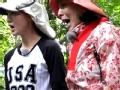 《花样姐姐第二季片花》20160416 预告 丛林探险雪姨被虫咬 林志玲雨林间玩飞越