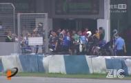ZIC  超级摩托车赛