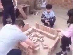 城会玩 打麻将还能锻炼身体