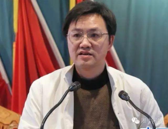 刘玉江生前照片