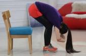 必学!减脂功效的瑜伽动作