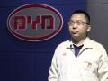 比亚迪汽车销售有限公司杜国忠深度专访