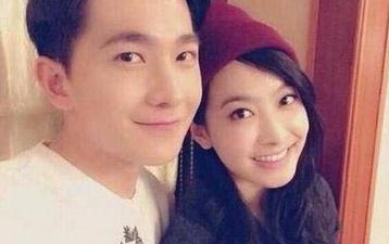 杨洋(左)与宋茜两人绯闻越骂越烈,双方粉丝在网络上互呛