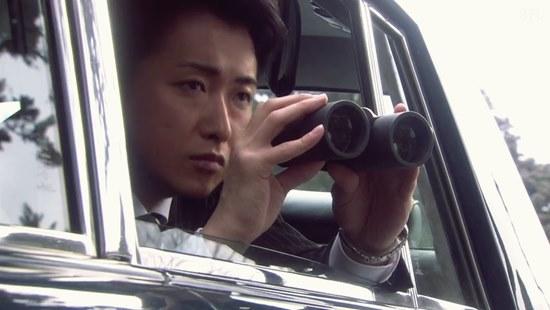 大野智将喜感的酒店少东角色诠释得非常出彩