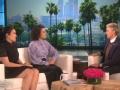 《艾伦秀第13季片花》第S13E135期 伊拉娜和艾比空降艾伦秀 两人称是艾伦狂热粉丝