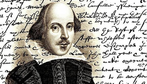 等明星参加纪念莎士比亚活动 双语