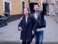 《一路上有你第二季片花》第六期 金希澈唱歌跑调被吐槽 沙溢变印度舞娘狂自嗨