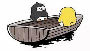 """""""友谊的小船""""火了原创作者却崩溃了(图)图片"""