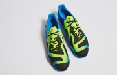 阿迪达斯发布足球鞋新配色