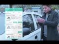 [汽车生活]体验易开租车分时租赁新模式