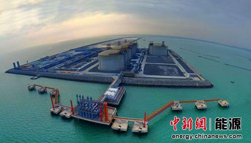 中石化天然气_中石化北海LNG接收站建成 广西及粤西将率先受益(图)-搜狐财经