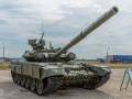 陆战之王 探秘俄罗斯主战坦克