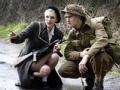 二战中的女间谍