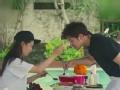 《搜狐视频综艺饭片花》陈柏霖告白智孝遭无视 宇宙CP玩转木马浪漫牵手