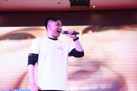 刘思伟老师献唱
