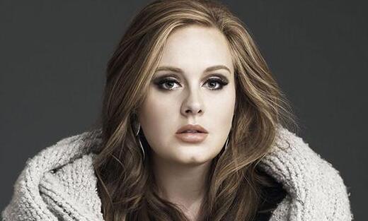 [海外热点]阿黛尔收入8500万英镑 成为英国最富有的女歌手