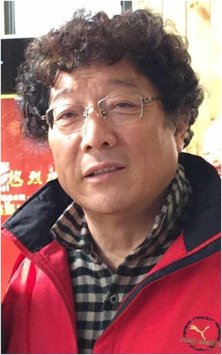 宗教艺术顾问:岳钰