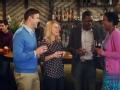 《周六夜现场第41季片花》第十七期 PartyKing代言痔疮膏 爆笑数据调侃黑人支持率