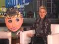 《艾伦秀第13季片花》第139期 粉丝为艾伦制作彩饰陶罐 艾伦为最穷学校资助