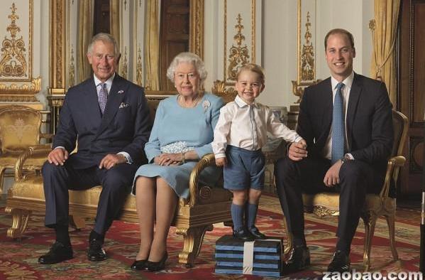 """英国征""""皇室小编"""" 年薪5万英镑附午饭"""