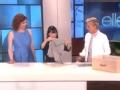 《艾伦秀第13季片花》第S13E140期 藤麻理惠身材娇小遭调侃 教学艾伦超级收纳法