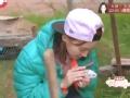 《花样姐姐第二季片花》第七期 王琳拼口才秒变龚琳娜 Henry金晨高原竞相吃土