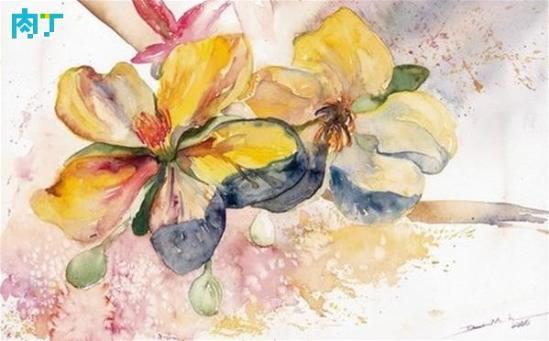创意水粉画手绘作品欣赏 作者Martijn van Dam 组图 ,创意立构作品