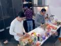 《一路上有你第二季片花》第七期 会下厨的男人最帅 张智霖为袁咏仪做爱情沙拉