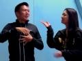 《蜜蜂少女队片花》第七期 薛凯琪挑战谢霆锋权威 雨昕为保七隆珠欲待定