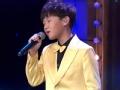 《娜就这么说片花》第七期 11岁少年现场深情献唱 谢娜:我想哭了