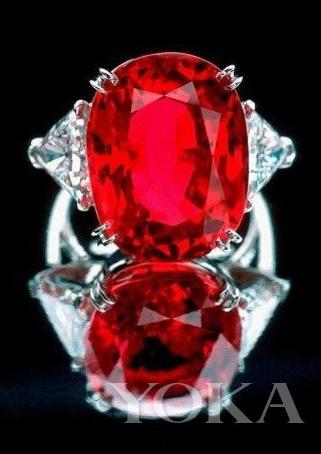 等待25年的美国Jubilee红宝石终于拍出天价