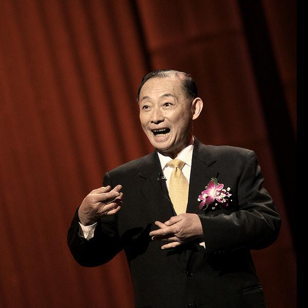 京剧艺术家梅葆玖因病去世 享年82岁